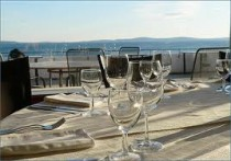 RESTAURANT ADRIATIC GRAS, SPLIT