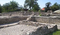 ARHEOLOGICAL SITE ANDAUTONIA