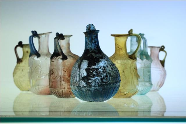 museum, ancient, glass, zadar, www.zadarvillas.com