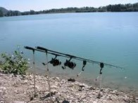 FISHING CLUB CARP, ZAPRESIC
