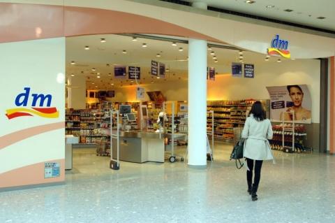 dm markt photo