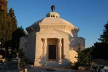 MAUSOLEUM OF FAMILY RACIC, CAVTAT