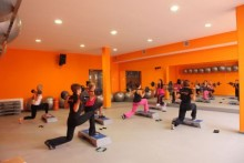 MOFIT FITNESS CLUB