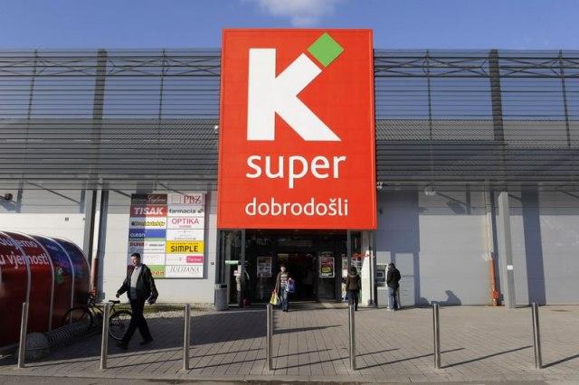 Super Konzum Zagreb Shopping City Of Zagreb Zagreb And Surroundings The Best In Croatia By Vikendplaner Info