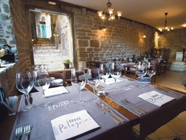 Risultati immagini per restaurant Pelegrini (Šibenik/Sebenico - Regione di Sebenico e Tenin)