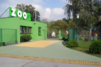 ZOO IN OSIJEK