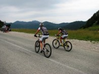 GORANSKA BICYCLE TOUR