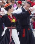 THE SUNDAY FOLKLORE EVENTS IN ĆILIPI