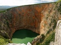 RED LAKE, IMOTSKI