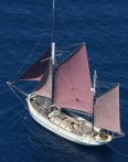 TRADITIONAL SAILING - BENTE DORTA, COPPER