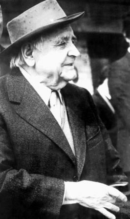Miroslav Krleza edge